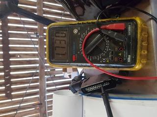K100 2V not running Help 20170812