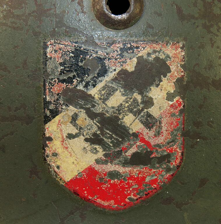 Avis sur M35 DD Polizei M35-do10