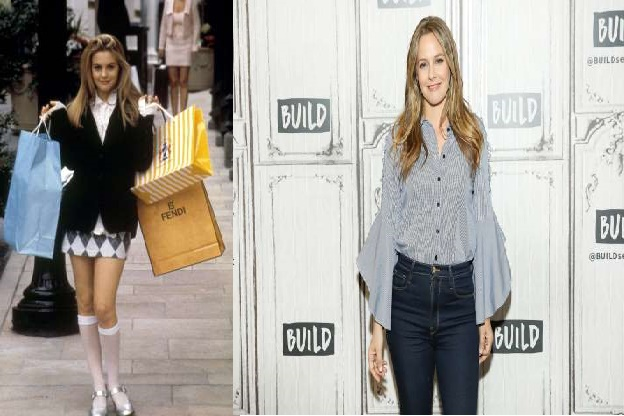 Hot Foreign Celebrities Before And Now (PHOTOs) Untitl10