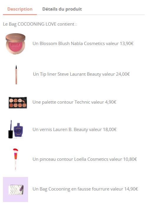 Blushybag 100% make up - Page 2 Blushy12