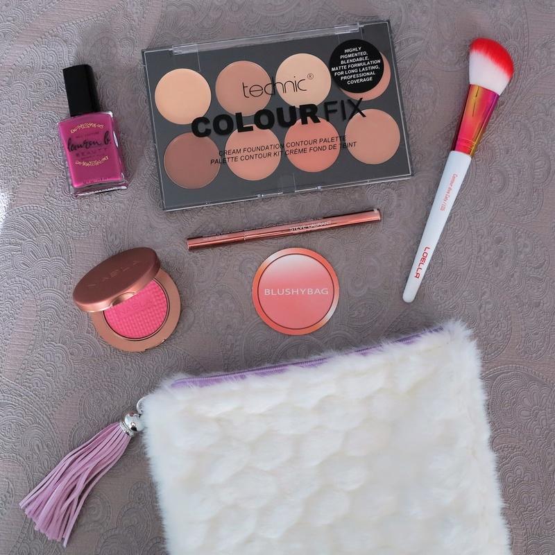 Blushybag 100% make up - Page 2 Blushy14