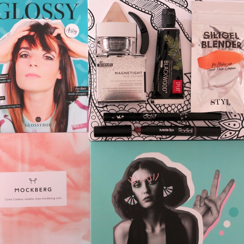 [Septembre 2017] Glossybox - Page 2 Ma_glo10
