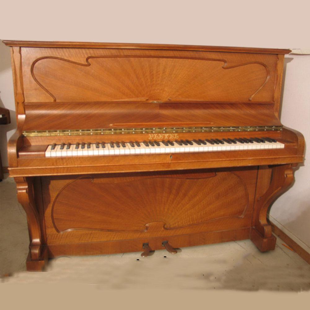 Et vous, vous aimez le Piano ? 121