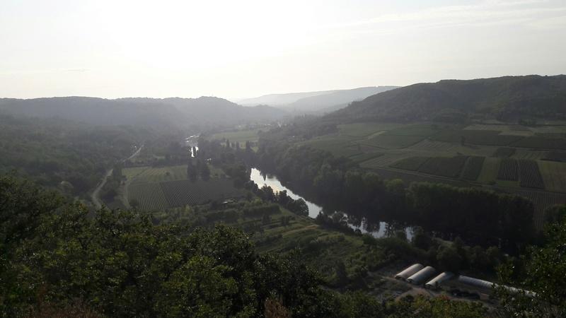 Cahors / lot 20170816