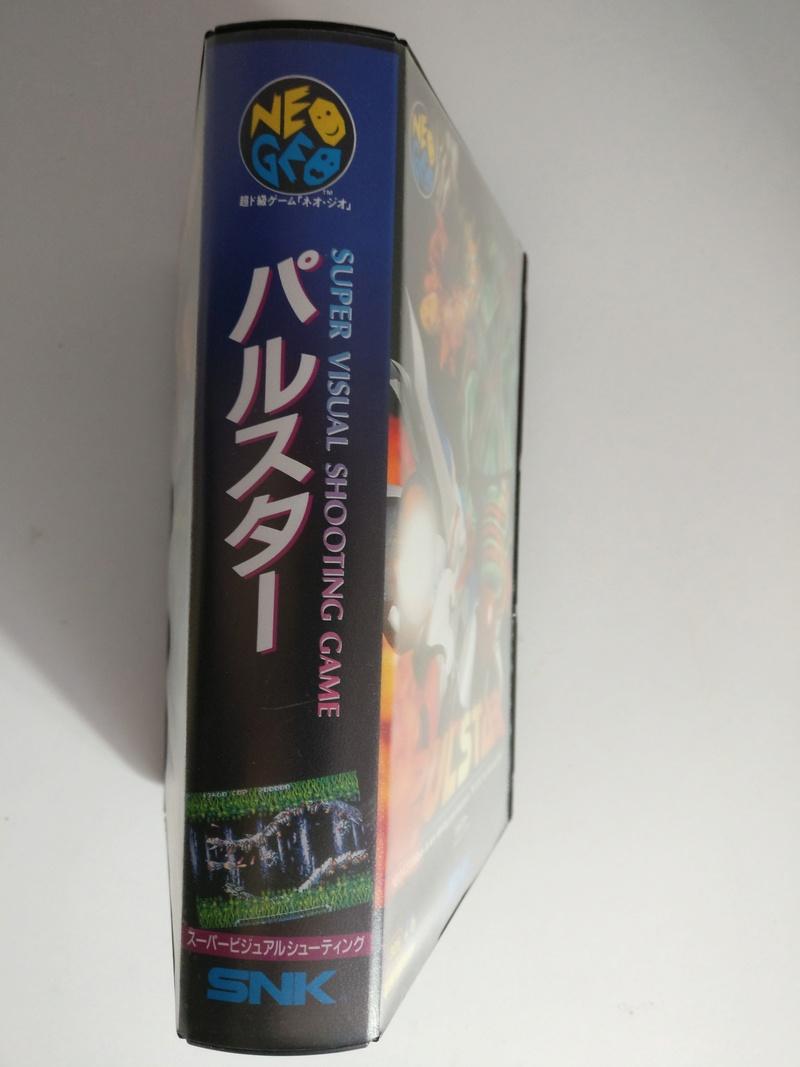 [RECH] Wai Wai Racing GBA, Konami Hyper Soccer NES PAL - Page 2 Pulsta12