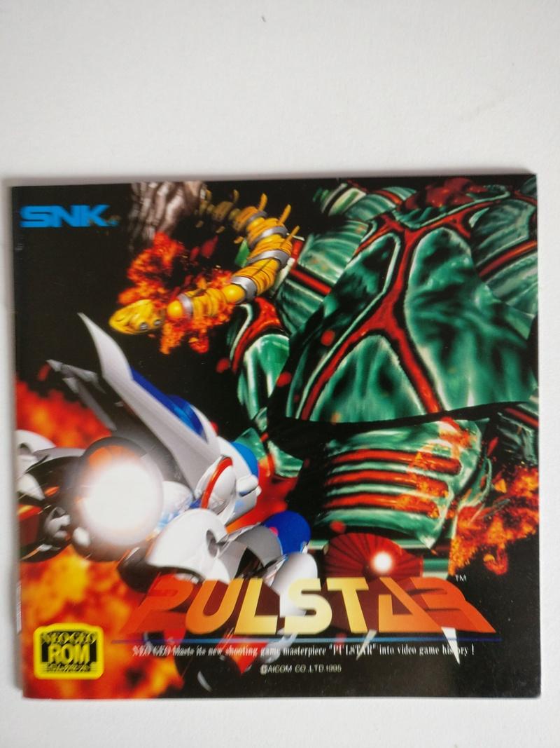 [RECH] Wai Wai Racing GBA, Konami Hyper Soccer NES PAL - Page 2 Pulsta17