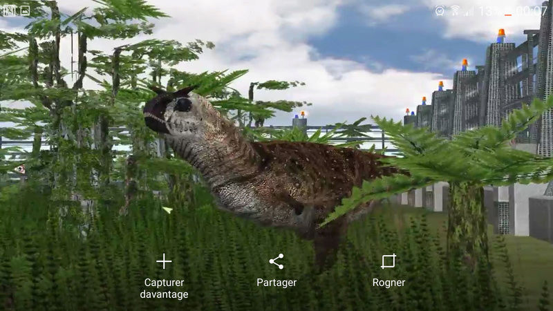 Indominus rex model Request Screen10