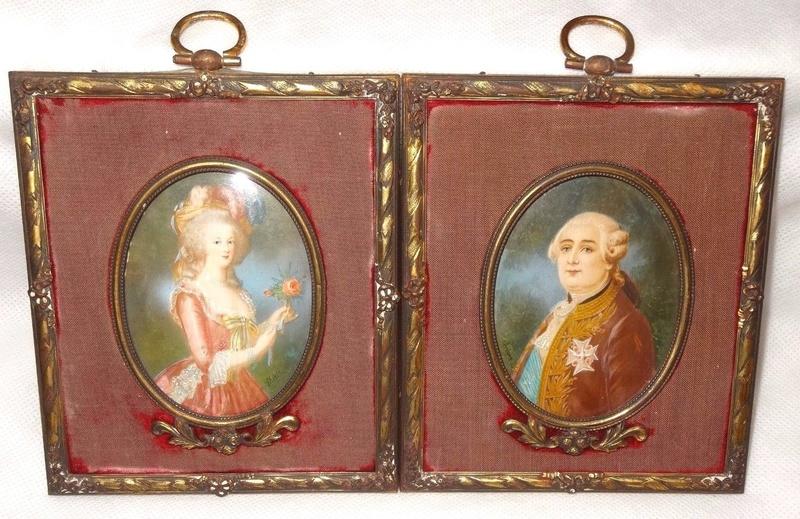 A vendre: Louis XVI et Marie Antoinette - Page 5 S-l16012
