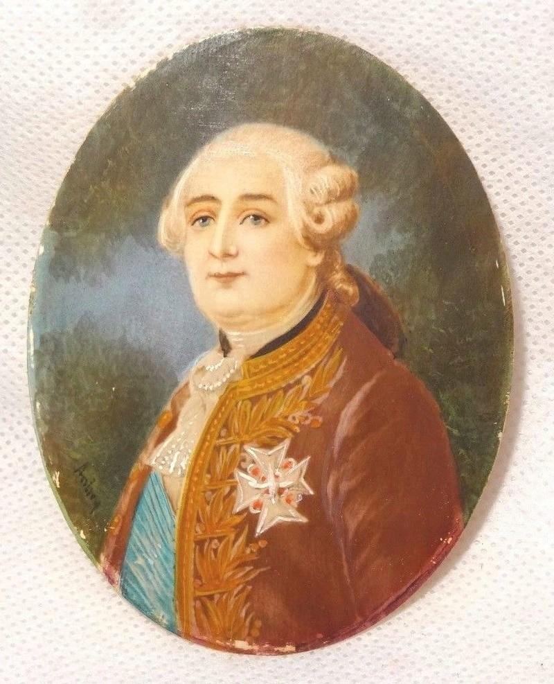 A vendre: Louis XVI et Marie Antoinette - Page 5 S-l16014