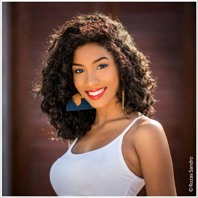 Miss Guadeloupe 2017 - Johanne Matignon Guada10