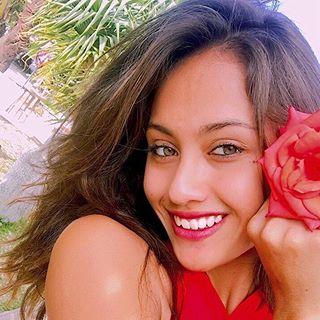 Miss Nouvelle-Calédonie 2017 - Lévina Napoléon Levina10