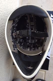 Vente casque intégrale Kenny Fullsi12