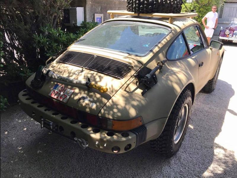 Porsche drôle/insolite - Page 4 Ptt0110