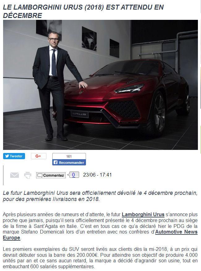 Si Porsche n'existait pas... Urusla10