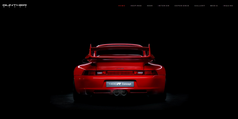 911 by SINGER - Page 2 Werks10