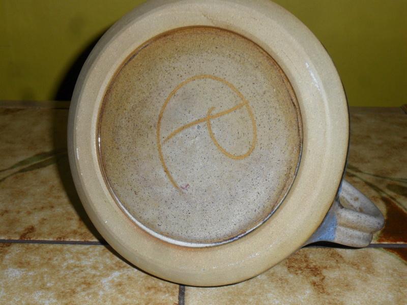Diana Worthy, Crich Pottery (Derbyshire) - Page 2 Sam_6715
