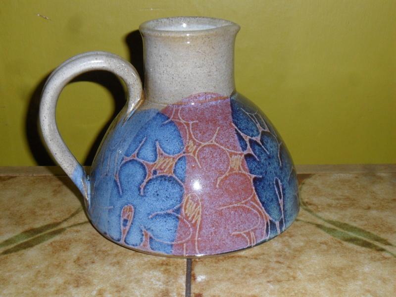 Diana Worthy, Crich Pottery (Derbyshire) - Page 2 Sam_6716