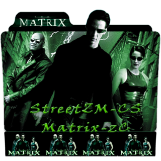 Street ZM-CS Matrix-zC