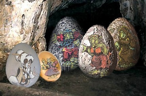 4 - Easter EggQuest 0401_r10