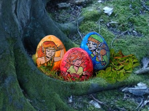 4 - Easter EggQuest 0407_t10