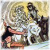 An ElfQuest Birthday Calendar Cal02_12