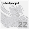 Happy Birthday to rebelangel! Cal06-14