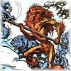 An ElfQuest Birthday Calendar Cal06_13