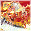 An ElfQuest Birthday Calendar Cal07_11