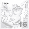 An ElfQuest Birthday Calendar Cal08-14