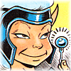 An ElfQuest Birthday Calendar Cal10_12