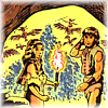 An ElfQuest Birthday Calendar Cal11_11
