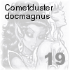 An ElfQuest Birthday Calendar Cal12-14