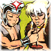 An ElfQuest Birthday Calendar Cal12_12