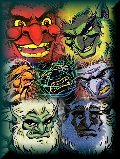 Embala's ElfQuest Collages - Page 2 Colore12