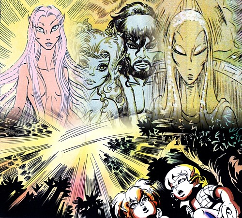 Embala's ElfQuest Collages - Page 3 Ghosts10