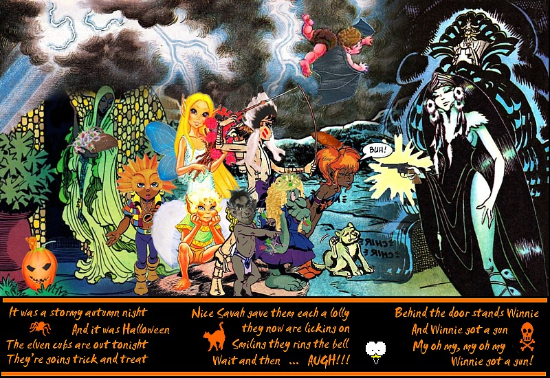 Embala's ElfQuest Collages - Page 2 Hallow11