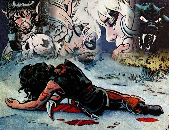 Embala's ElfQuest Collages Madcoi10