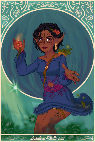 Dollmakers Dollhouse - non-ElfQuest related dollz - Page 3 Magica17