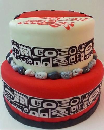 Happy Birthday, Kathleen Torte010