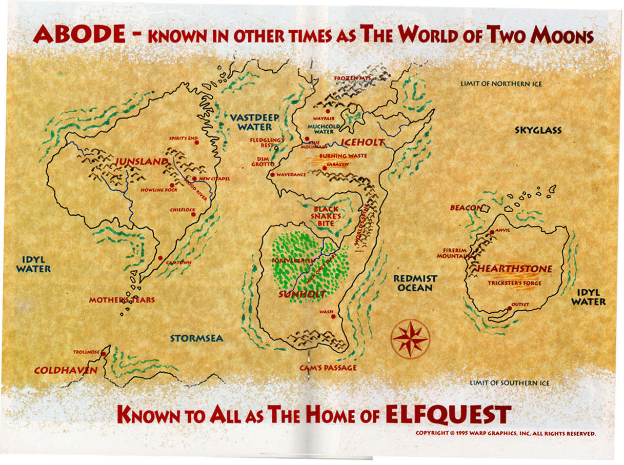 Trollbabe's Tales Worldm10