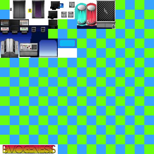 Bibliothèque des ressources VX Ace Tilesets Buildi10