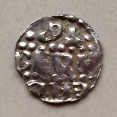 Denier Anglo-Saxon EADBERHT EPiscopus ... Fb_img12