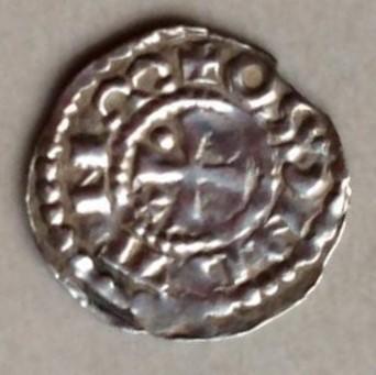 Denier Anglo-Saxon EADBERHT EPiscopus ... Fb_img13