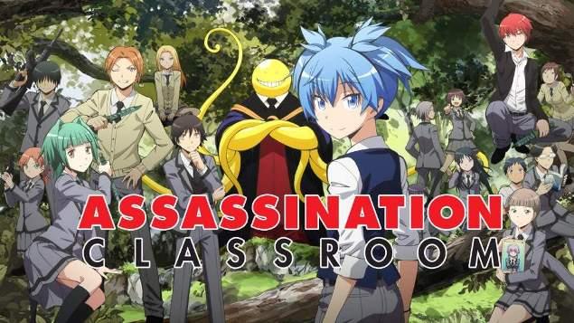 Assassination Classroom (Ansatsu Kyoshitsu) Assass11