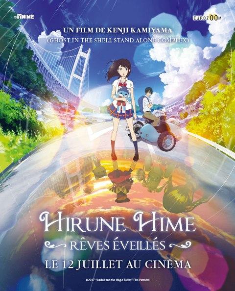 Les AKtualités du monde de l'Animation et du Manga Hirune10