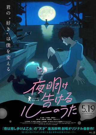 Les AKtualités du monde de l'Animation et du Manga Luover10