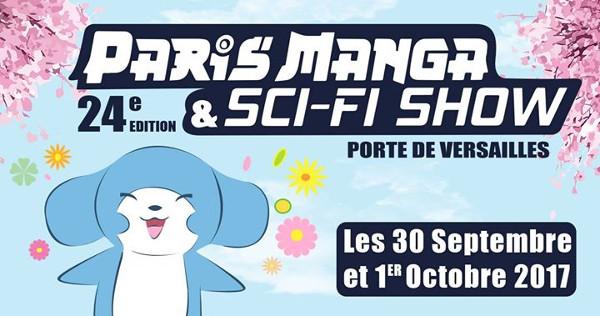 Les AKtualités du monde de l'Animation et du Manga Parism10