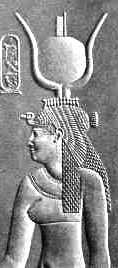 Женщины – правительницы Египта. Az_a_a10