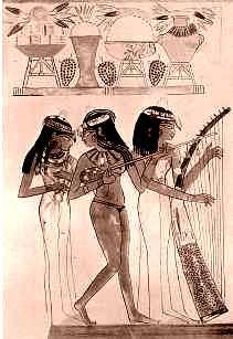 Женщины – правительницы Египта. Daziua10