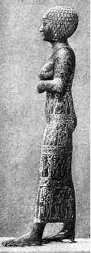 Женщины – правительницы Египта. Yiidai10